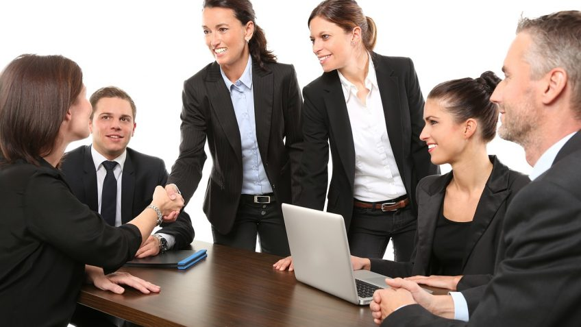 Top 5 Ways To Keep Employees Happy