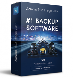 Acronis True Image 2017 Review | Data Recovery Software | Top 5 Power Guide top5powerguide.com