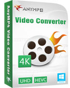 AnyMP4 Video Converter Review | Utility Software | Top 5 Power Guide top5powerguide.com