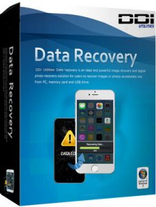 DDI Utilities Data Recovery