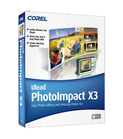 Corel PhotoImpact x3 Review | Photo Editing Software | Top 5 Power Guide top5powerguide.com