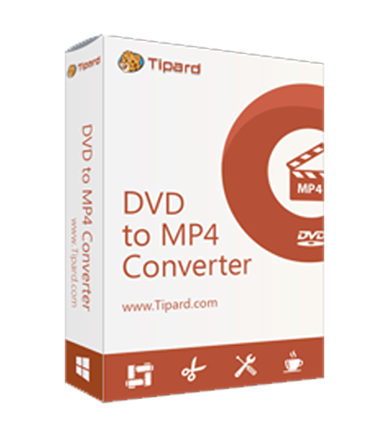 Tipard DVD to MP4 Converter Review | Utility Software | Top 5 Power Guide top5powerguide.com