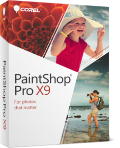 Corel PaintShop Pro X9 Software Review | Photo Editing Software | Top 5 Power Guide
