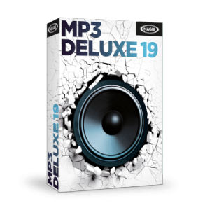 Magix MP3 Deluxe 19 Review | Music Management & Playback Software | Top 5 Power Guide