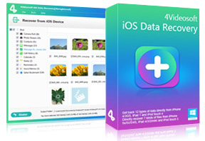 4VideoSoft iOS Data Recovery Review | Data Recovery Software