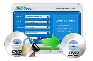 Aimersoft DVD Copy Review | DVD Copy Software