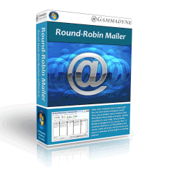 Gammadyne Round-Robin Mailer Review | Email Marketing Services