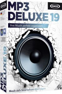 MAGIX MP3 Deluxe 19 Review   Music Software