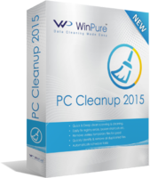 WinPure PC Cleanup 2015 Review | Computer Utility Software