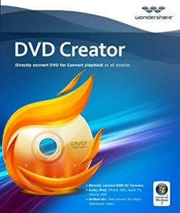 Wondershare DVD Creator Review | DVD Copy Software | Top 5 Power Guide